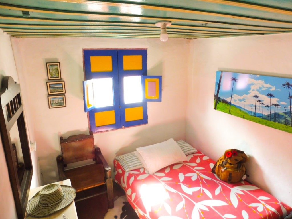 nuestra guest house